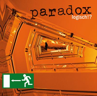 Musik-Albumcover-logisch