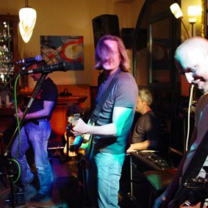 30.04.2011 CD Release Party im Leo's Landau 6